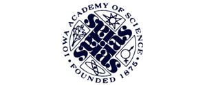 Iowa Academy of Science Logo