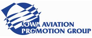 Iowa Aviation Logo