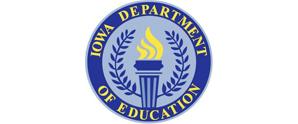 Iowa Dept Education